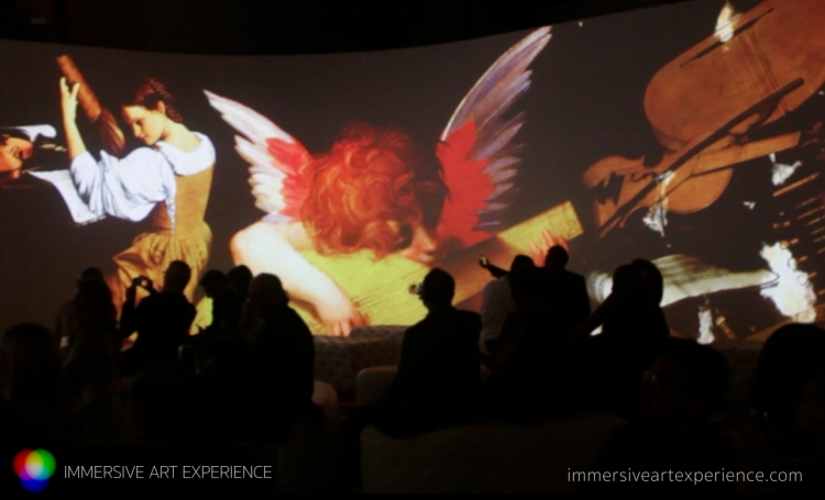 IMMERSIVE ART EXPERIENCE_00005