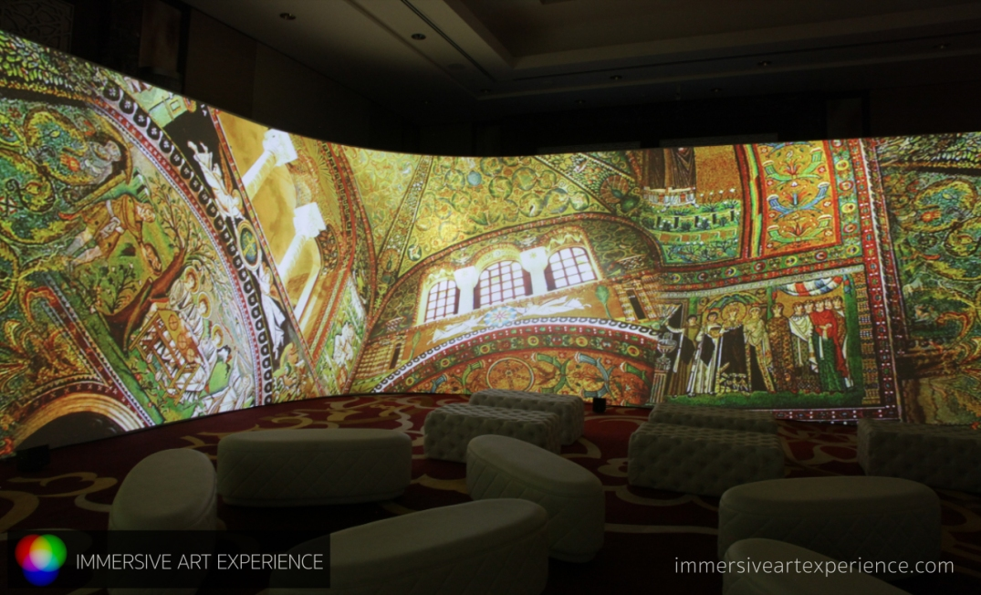 IMMERSIVE ART EXPERIENCE_00091