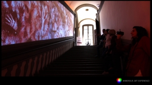 IMMERSIVE ART EXPERIENCE ANTROPOLOGIA 0704