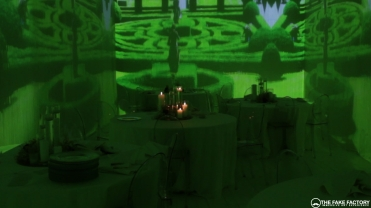 THE FAKE FACTORY - IMMERSIVE VIDEOART RESTAURANT0306