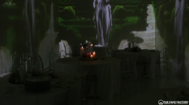 THE FAKE FACTORY - IMMERSIVE VIDEOART RESTAURANT0398