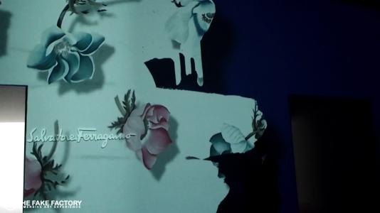 THE FLOWERS ROOM IMMERSIVE ART - FERRAGAMO - MILAN FASHION WEEK017