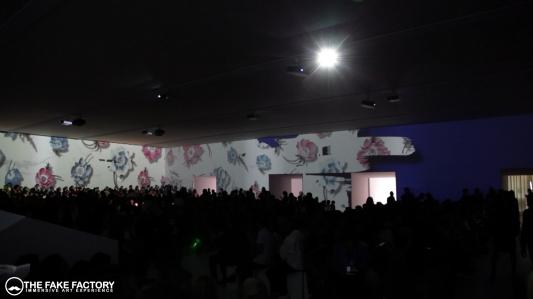 THE FLOWERS ROOM IMMERSIVE ART - FERRAGAMO - MILAN FASHION WEEK125