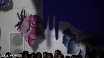 THE FLOWERS ROOM IMMERSIVE ART - FERRAGAMO - MILAN FASHION WEEK228