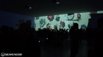 THE FLOWERS ROOM IMMERSIVE ART - FERRAGAMO - MILAN FASHION WEEK389
