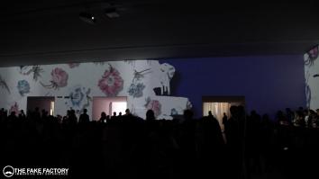 THE FLOWERS ROOM IMMERSIVE ART - FERRAGAMO - MILAN FASHION WEEK741