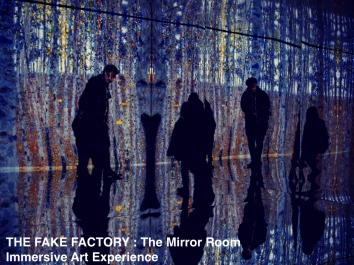 THE FAKE FACTORY - THE MIRROR ROOM.006