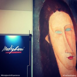 Modigliani Art Experience The Fake Factory_00000