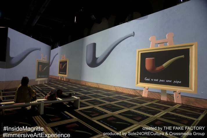 MAGRITTE ART EXPERIENCE THE FAKE FACTORY_00072