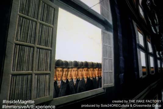 MAGRITTE ART EXPERIENCE THE FAKE FACTORY_00125