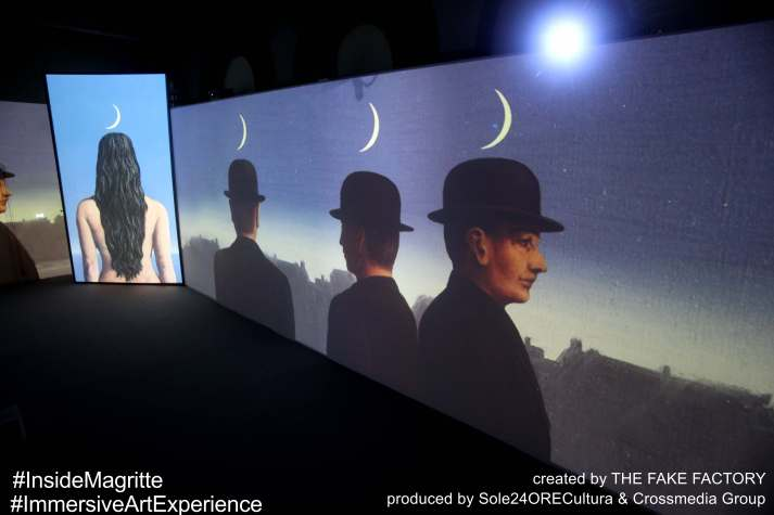 MAGRITTE ART EXPERIENCE THE FAKE FACTORY_00177