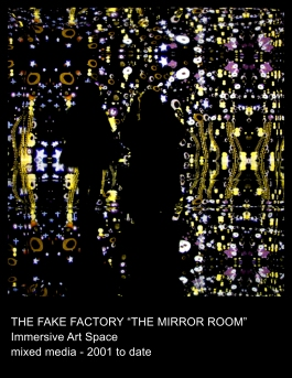 THE FAKE FACTORY - THE MIRROR ROOM_00083