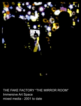 THE FAKE FACTORY - THE MIRROR ROOM_00085