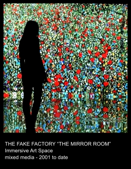 THE FAKE FACTORY - THE MIRROR ROOM_00094