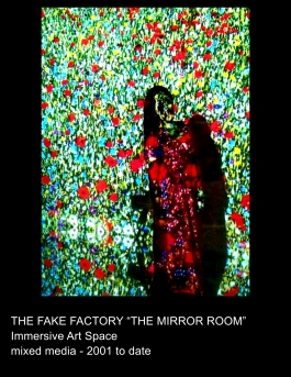 THE FAKE FACTORY - THE MIRROR ROOM_00095