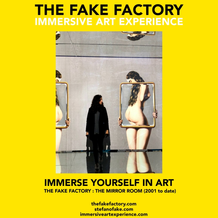 THE FAKE FACTORY - THE MIRROR ROOM IMMERSIVE ART_00001