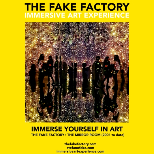 THE FAKE FACTORY - THE MIRROR ROOM IMMERSIVE ART_00011