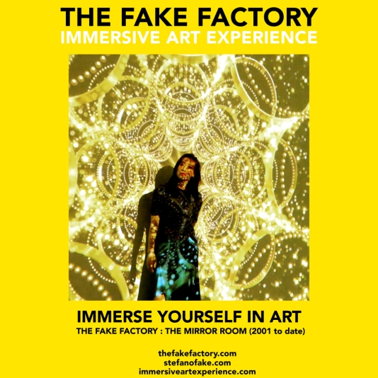 THE FAKE FACTORY - THE MIRROR ROOM IMMERSIVE ART_00017