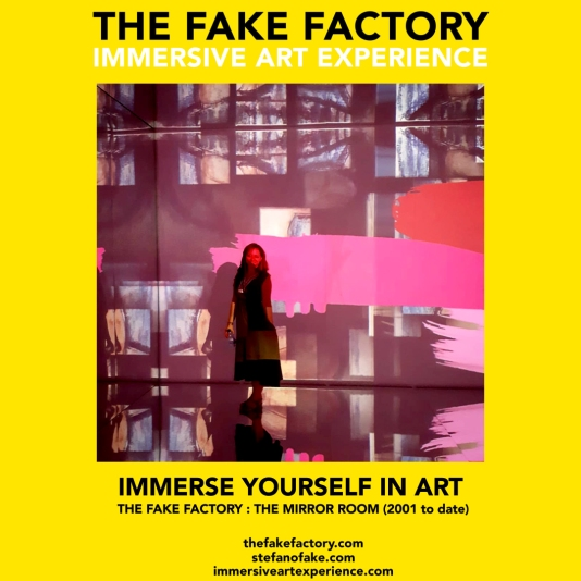 THE FAKE FACTORY - THE MIRROR ROOM IMMERSIVE ART_00029