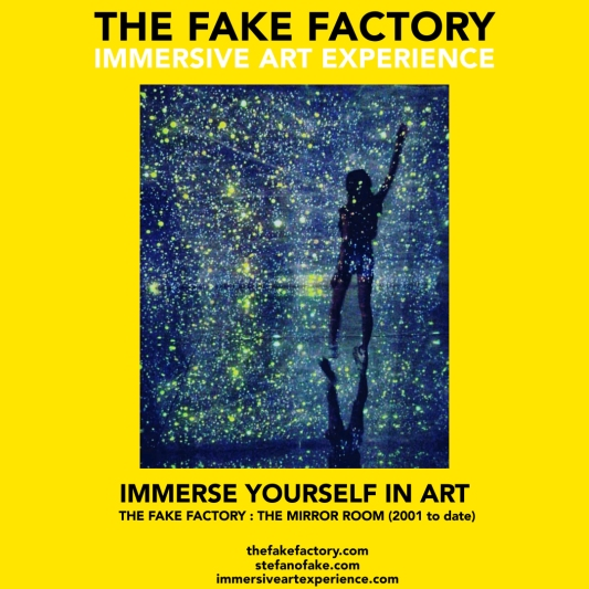 THE FAKE FACTORY - THE MIRROR ROOM IMMERSIVE ART_00037