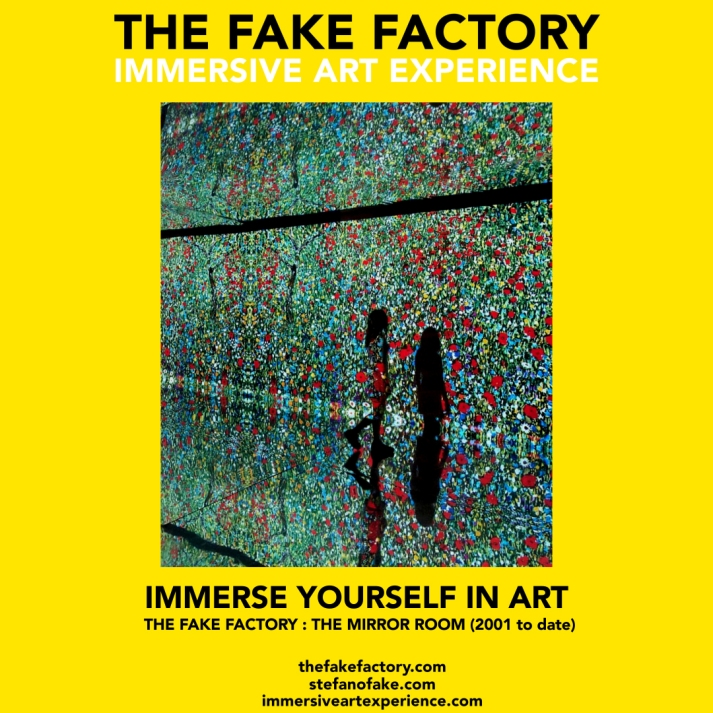 THE FAKE FACTORY - THE MIRROR ROOM IMMERSIVE ART_00038