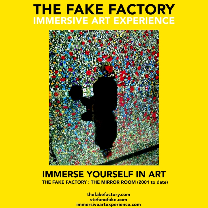 THE FAKE FACTORY - THE MIRROR ROOM IMMERSIVE ART_00043