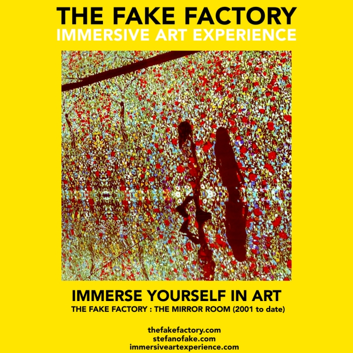 THE FAKE FACTORY - THE MIRROR ROOM IMMERSIVE ART_00045