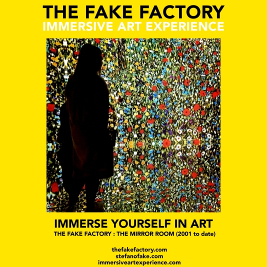 THE FAKE FACTORY - THE MIRROR ROOM IMMERSIVE ART_00049