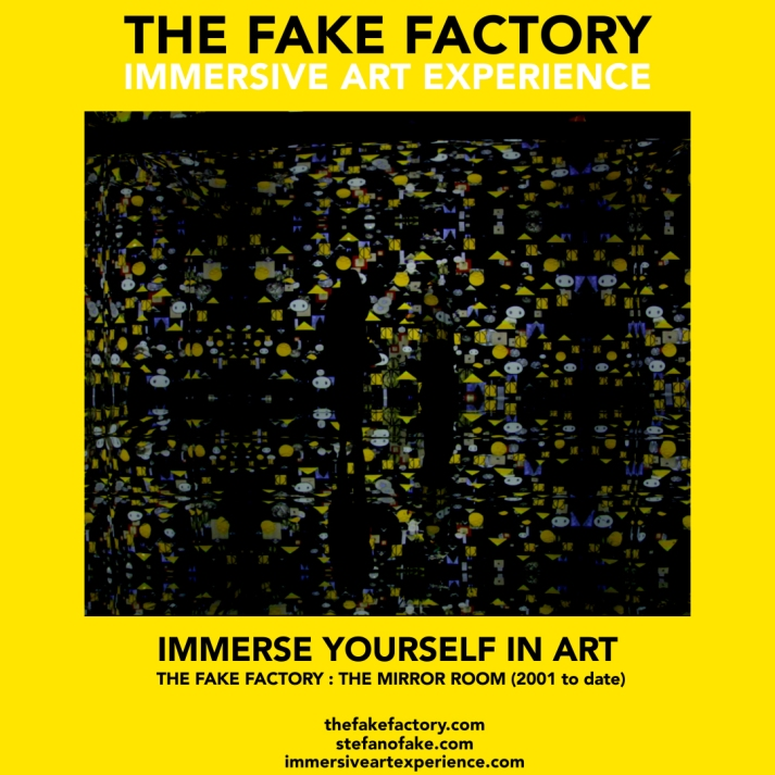THE FAKE FACTORY - THE MIRROR ROOM IMMERSIVE ART_00062