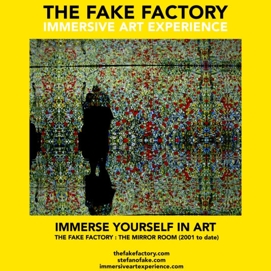 THE FAKE FACTORY - THE MIRROR ROOM IMMERSIVE ART_00063