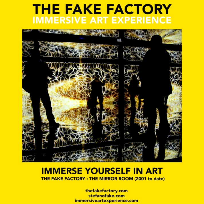 THE FAKE FACTORY - THE MIRROR ROOM IMMERSIVE ART_00065