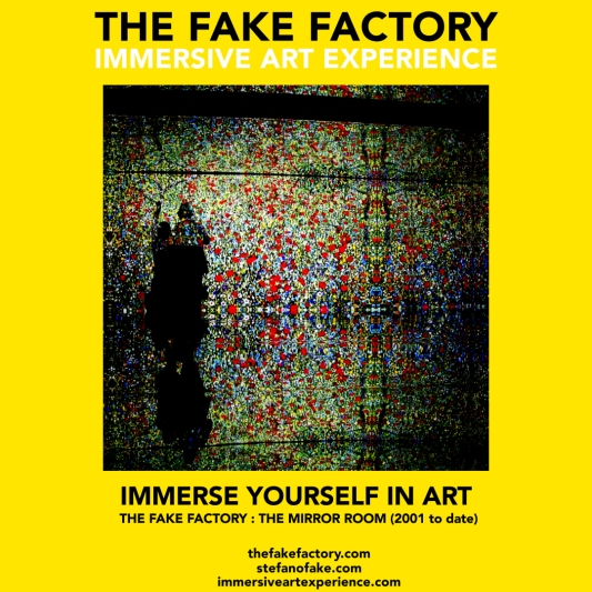 THE FAKE FACTORY - THE MIRROR ROOM IMMERSIVE ART_00073