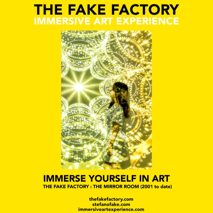 THE FAKE FACTORY - THE MIRROR ROOM IMMERSIVE ART_00090