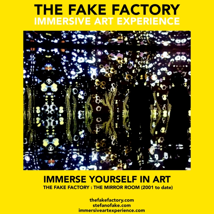 THE FAKE FACTORY - THE MIRROR ROOM IMMERSIVE ART_00112