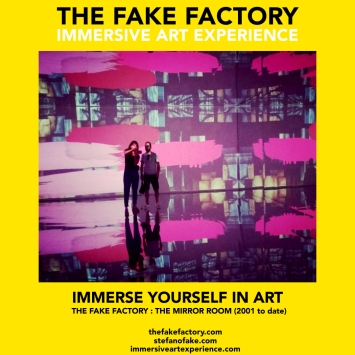 THE FAKE FACTORY - THE MIRROR ROOM IMMERSIVE ART_00113