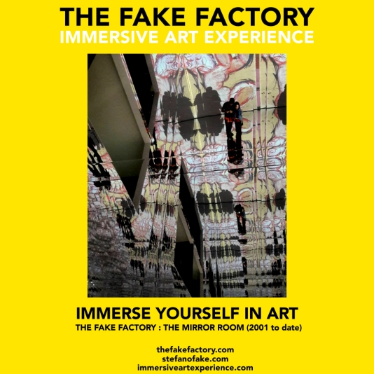 THE FAKE FACTORY - THE MIRROR ROOM IMMERSIVE ART_00119