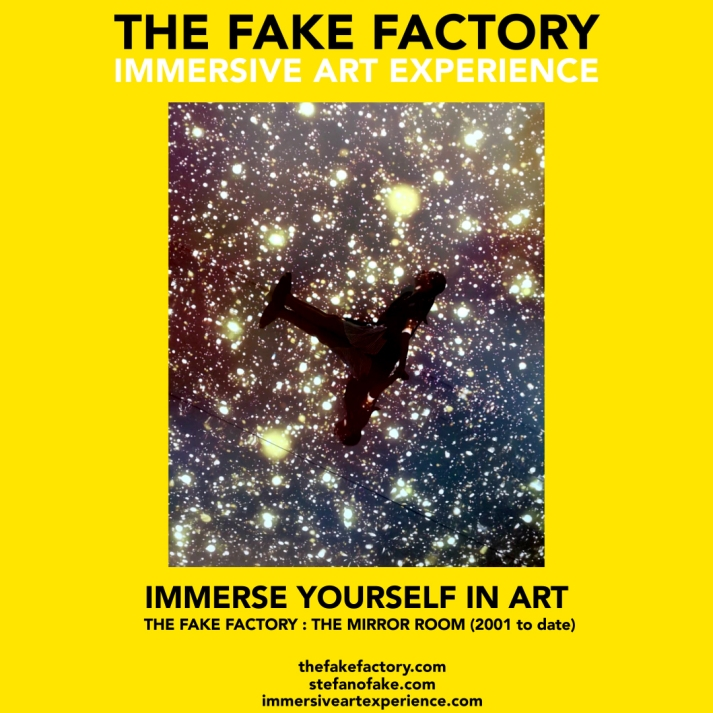 THE FAKE FACTORY - THE MIRROR ROOM IMMERSIVE ART_00134