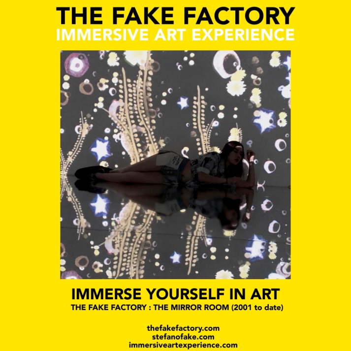 THE FAKE FACTORY - THE MIRROR ROOM IMMERSIVE ART_00141