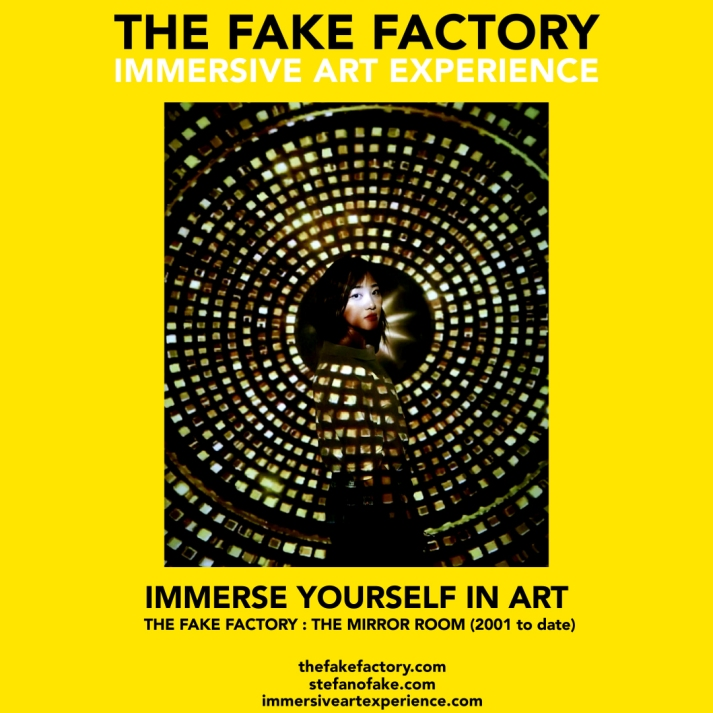 THE FAKE FACTORY - THE MIRROR ROOM IMMERSIVE ART_00142
