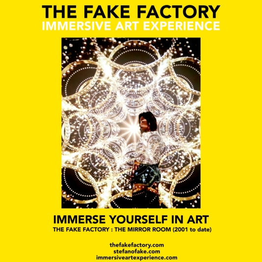 THE FAKE FACTORY - THE MIRROR ROOM IMMERSIVE ART_00144