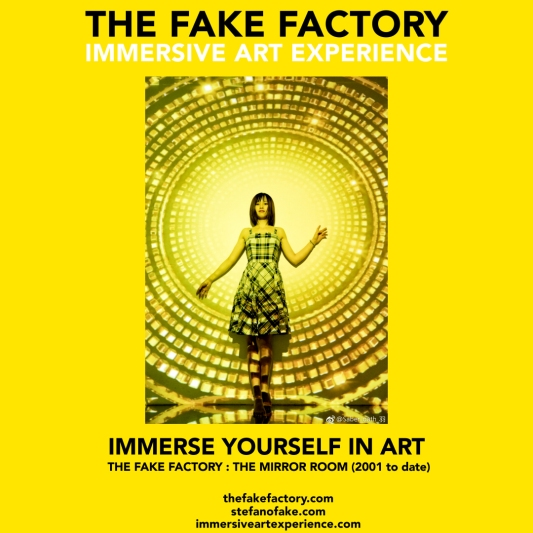 THE FAKE FACTORY - THE MIRROR ROOM IMMERSIVE ART_00153