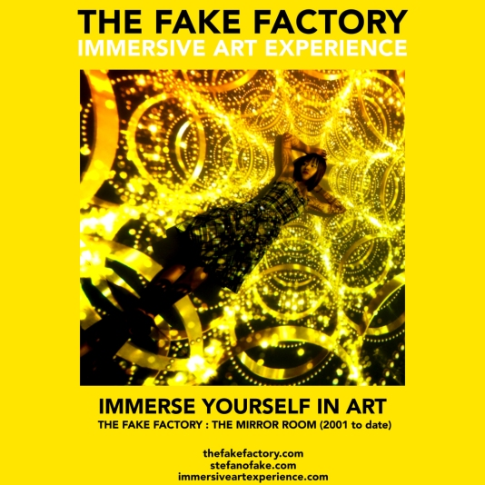 THE FAKE FACTORY - THE MIRROR ROOM IMMERSIVE ART_00159