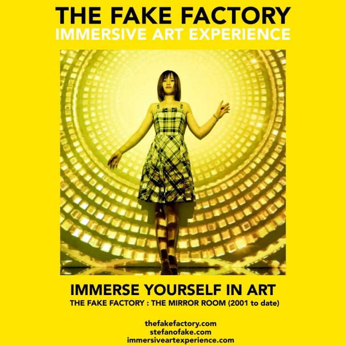 THE FAKE FACTORY - THE MIRROR ROOM IMMERSIVE ART_00167