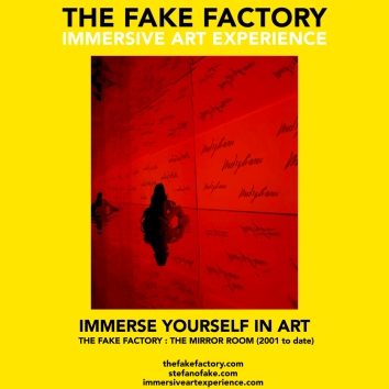 THE FAKE FACTORY - THE MIRROR ROOM IMMERSIVE ART_00303