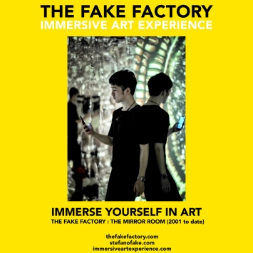THE FAKE FACTORY - THE MIRROR ROOM IMMERSIVE ART_00304