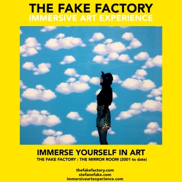 THE FAKE FACTORY - THE MIRROR ROOM IMMERSIVE ART_00313