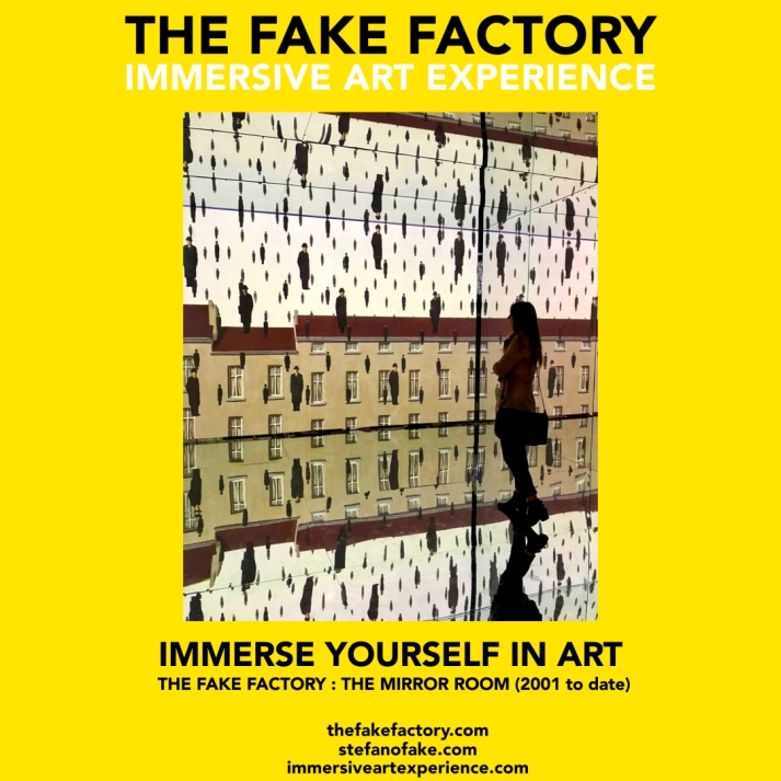 THE FAKE FACTORY - THE MIRROR ROOM IMMERSIVE ART_00315