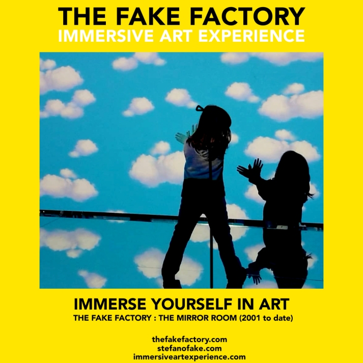 THE FAKE FACTORY - THE MIRROR ROOM IMMERSIVE ART_00326
