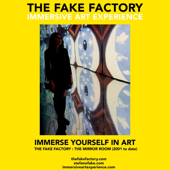 THE FAKE FACTORY - THE MIRROR ROOM IMMERSIVE ART_00327
