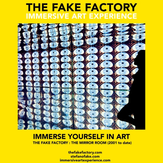 THE FAKE FACTORY - THE MIRROR ROOM IMMERSIVE ART_00335